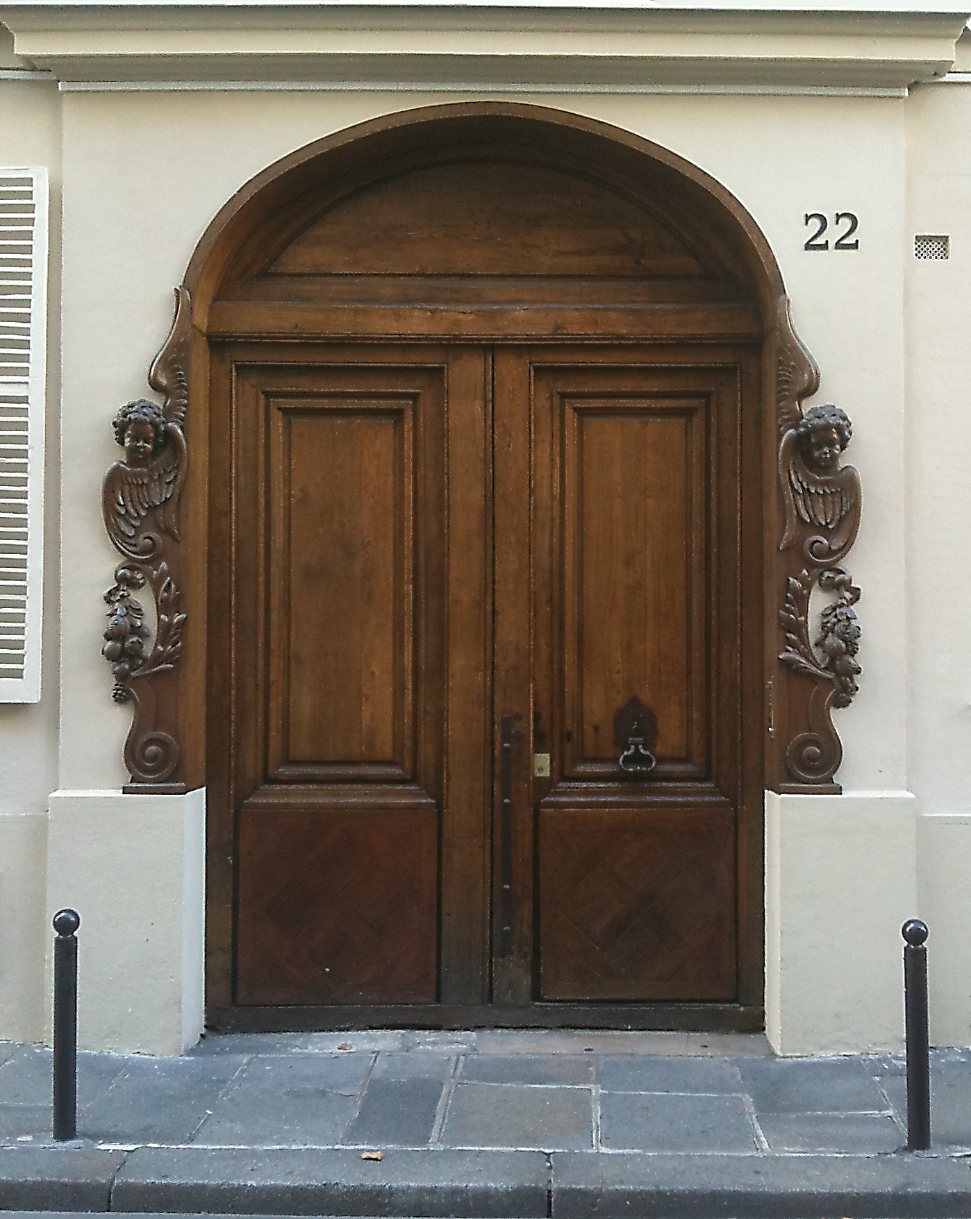 22, rue de L… | Photo : VS