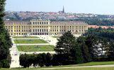 Château de Schönbrunn | Vienne, Autriche | Photo : LP