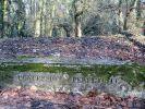 L'ancien cimetière | Chemin-des-Dames, Craonne | Photo : LP