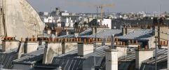 De toits, de cheminées et d'autres petites choses | Photo : VS