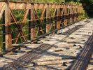 Le vieux pont des Américains | Photo : VS