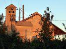 La ferme de Rouge-Maison, reconstruction de l'après-guerre | Photo : VS