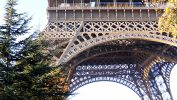 La dentelle de M. Eiffel